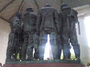 Bomber Command memorial
