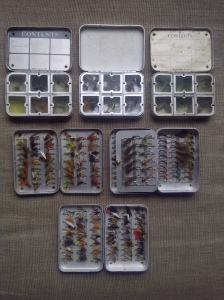 Wheatley Fly Boxes