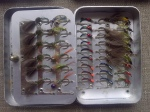 Wheatley Clip Fly Box