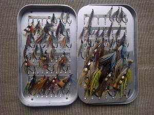 Wheatley Clip Fly Box