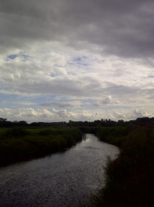 Fishing the Fens