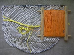 Crab Catching Net