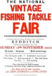 Vintage Fishing Tackle Fair