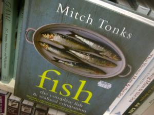 Fish by Mitch Tonks.