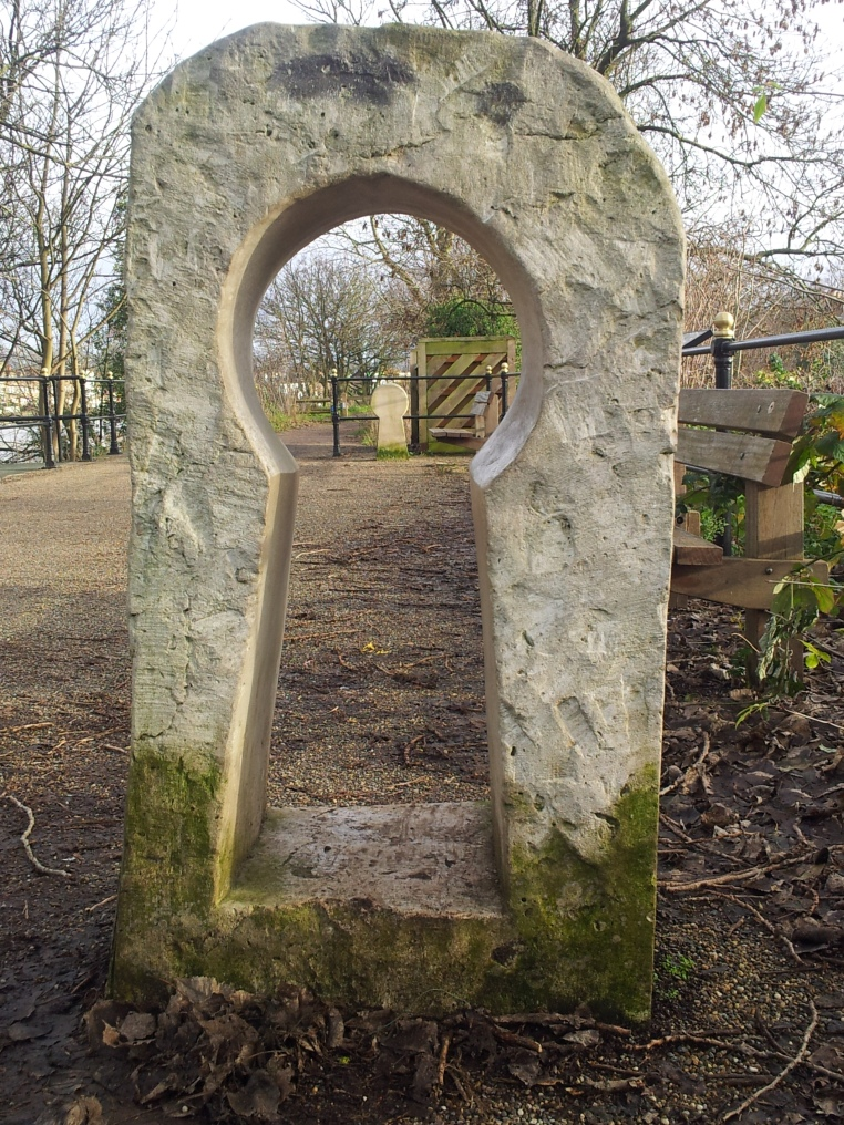 Key to Kew