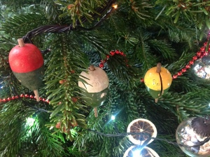 Pike Float Baubles