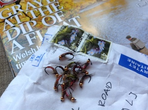 A package from Polska