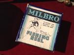Milbro Fishing Reel Box