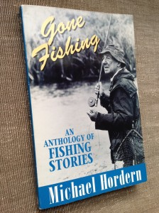 Gone Fishing by Sir Michael Hordern
