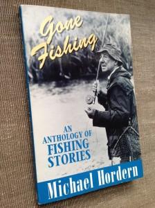 Gone Fishing by Sir Michael Hordern