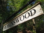 Robinswood Trout Fishery