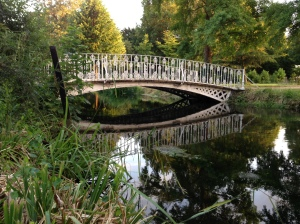 Bridge over the Wandle