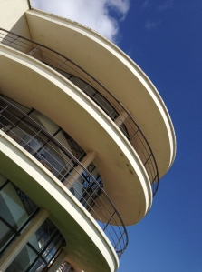 The Delaware Pavillion, Bexhill-On-Sea