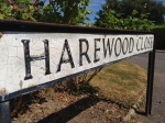 Harewood Close, Bexhill-On-Sea