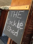 The Cockle Shed, Bexhill